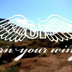 GT Earn your wings