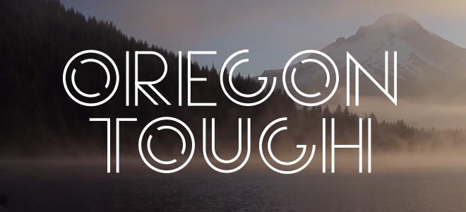Oregon Tough Logo