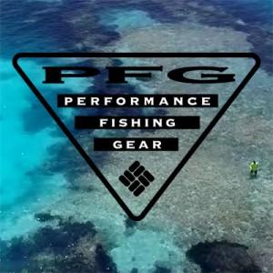 Columbia Sportswear's PFG - Performance Fishing Gear
